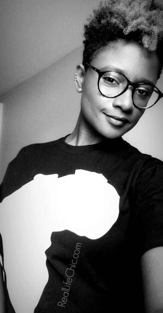 RLC Africa Shirt 2