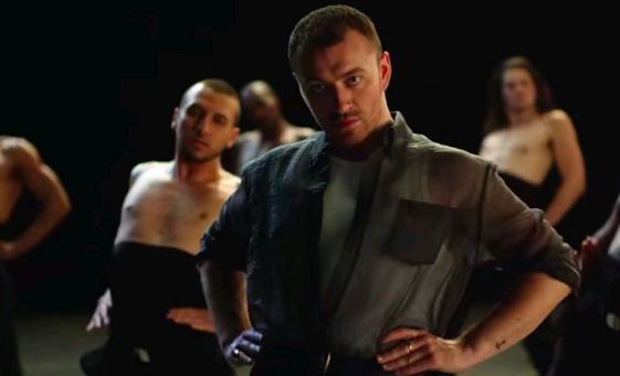 Sam Smith HDYS pose1