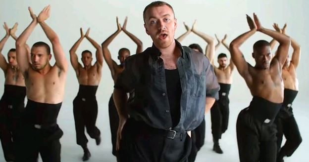 Sam Smith HDYS pose4